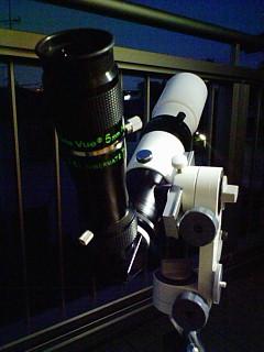 対物口径60mm<br />  で163倍