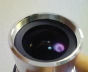 ナグラータイプ6-13mm<br />  の清掃