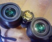 双眼鏡フォレスタ8<br />  ×42