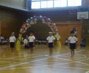 2010年-親子運動会